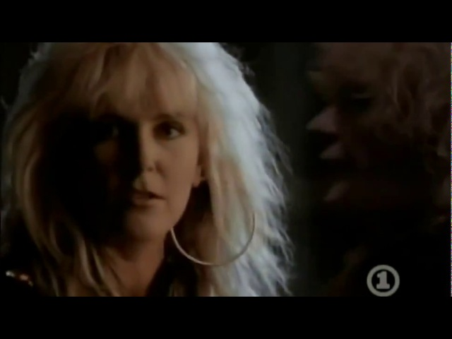 Ozzy Osbourne Lita Ford - Close My Eyes Forever - Official video