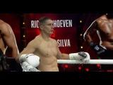 Glory 46 China: Rico Verhoeven vs Antonio Bigfoot Silva