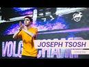 VOLGA CHAMP WORKSHOPS 2017 JOSEPH TSOSH