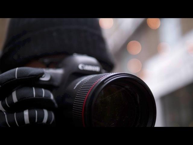 Canon 85mm f/1.2L vs f/1.4L vs f/1.8 - King of BOKEH!