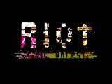 RIOT - Civil Unrest - Early Gameplay Trailer (2016) HD