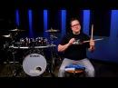 Six Stroke Roll - Drum Rudiment Lesson (Drumeo)