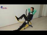 Рекламный ролик для компании SimBo. Видеограф Максим Кривошеев. Полтава.