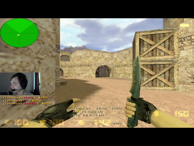 Pistol ace (glockusp) by clone
