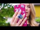 20 DIY с чехлами для телефона. Первая часть SARABEAUTYCORNER Иностранцы на Русском