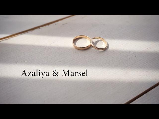 Azaliya Marcel