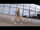 Dancehall Егор Крид - Потрачу Девушка танцует