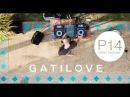 Gatilove - P14 video podcast Phuket, Thailand