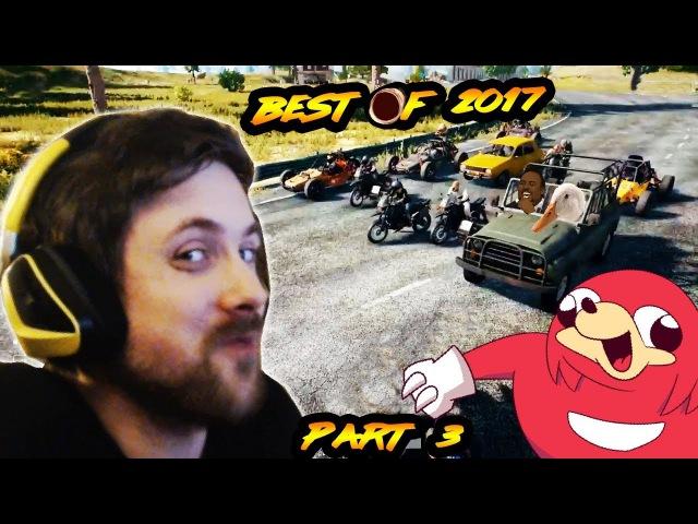 BEST 2017 FORSEN STREAM SNIPERS part 3 (PUBG playerunknown's battlegrounds)