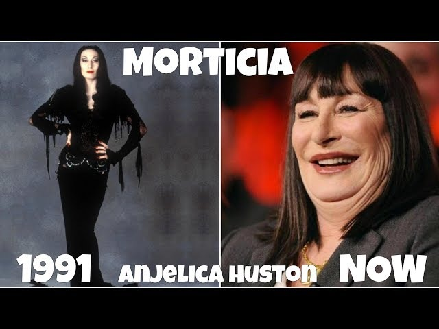90's Celebrities Then and Now