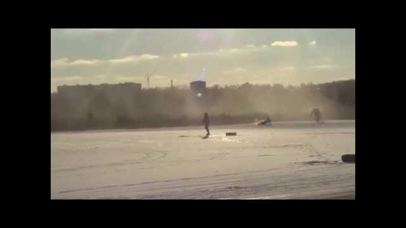Спидвей Пестриково Коломна 10 01 2018 саундтрек - Mr.Da-Nos - Ohlala
