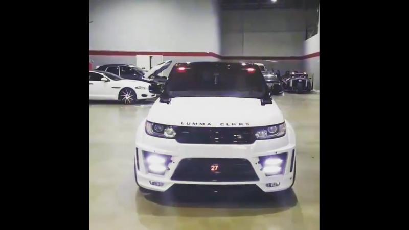 Rangerover azerbaijan range rover