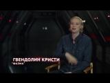 Звёздные войны 8  Последние джедаи — Видео о съёмках (2017)