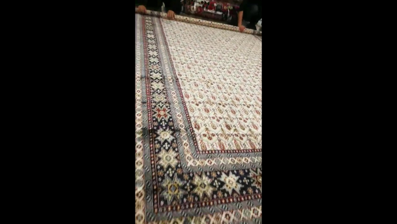 Oriental traditional rug Persian handmade silk carpet modern wool carpet(ковер ручной работы)