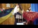 концерт 8 березня,хореографічна постановка два кольори
