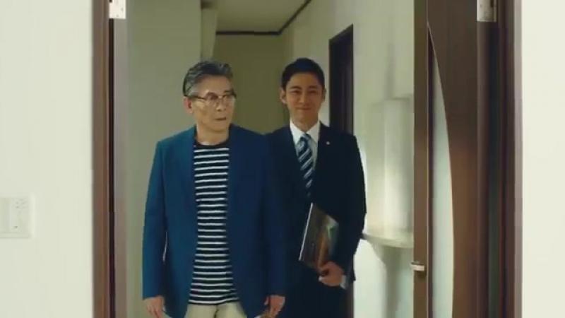 [Видео] 171115 GOT7 «Flash Up» из 2-го японского мини-альбома «TURN UP» в рекламе Aida Sekkei