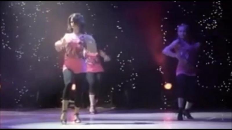 Не судите строго мы старались / Танец на сцене - Hooverphonic - Mad About You