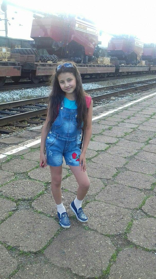 Айлина Хасанова-Вадимовна - фото №3
