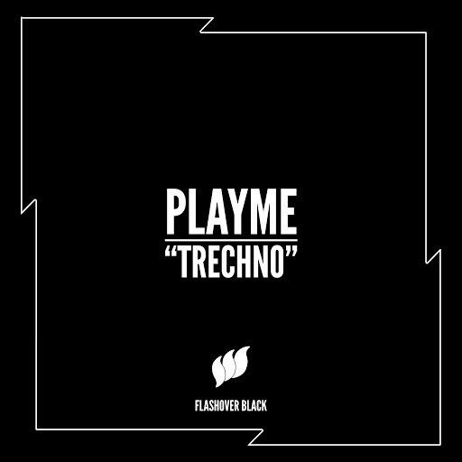 Playme альбом Trechno