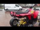 Polaris scrambler 500cc