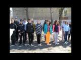 9Б класс прощальное видео -II- одноклассники 2017