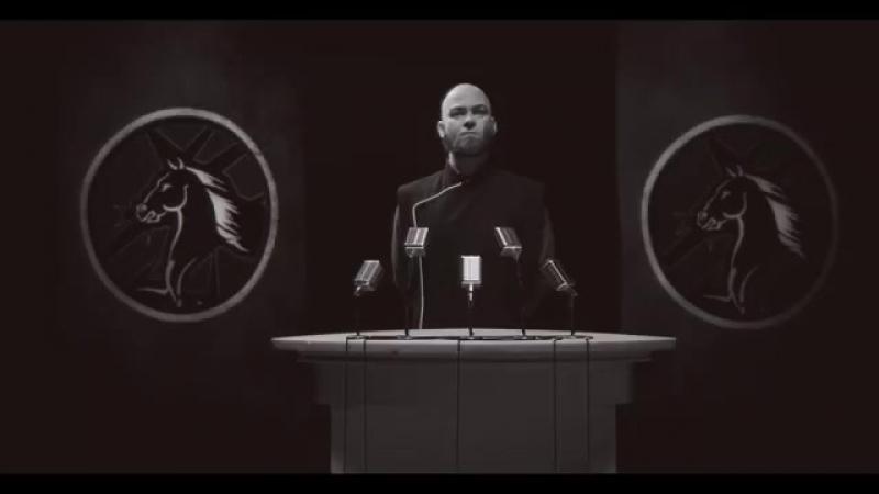 DIE APOKALYPTISCHEN REITER - Freiheit Gleichheit Brüderlichkeit (OFFICIAL CENSOR