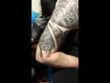 Nadiya_tattoo_Биомеханика в процессе