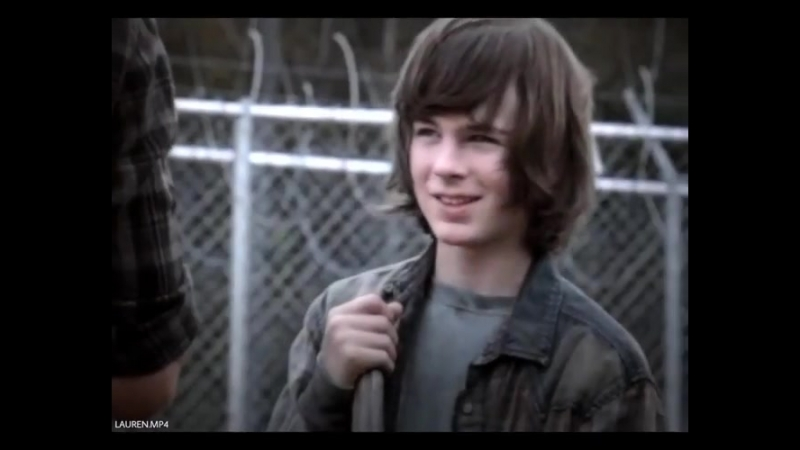 The Walking Dead Vines - Carl Grimes || War Of Hearts