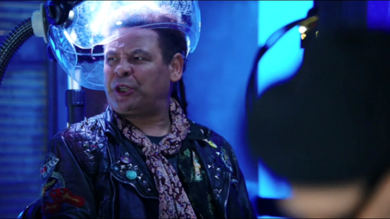 Red Dwarf : Season 12, Episode 2 Siliconia (Dave 2017 UK) (ENG)