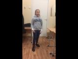 Ольга Кормухина - я падаю в небо ( cover Маргарита Орлова )