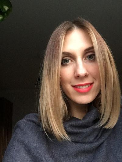 Наталия Воронина
