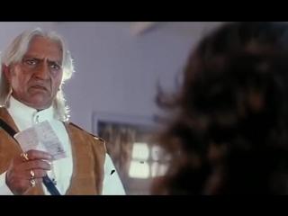 Любовь без слов _ Хороший индийский фильм про любовь с ШахРукх Кханом