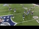 NFL 2017. Super.Bowl LII. Philadelphia Eagles vs New England Patriots 2 nd.Half