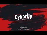 CyberUp.pro. Тренер 6к катает рейтинг. Заходите в гости к нам на трансляции. Надеемся вам понравиться у нас=)