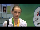 Валерия Гудым об Универсиаде-2017 - Xsport