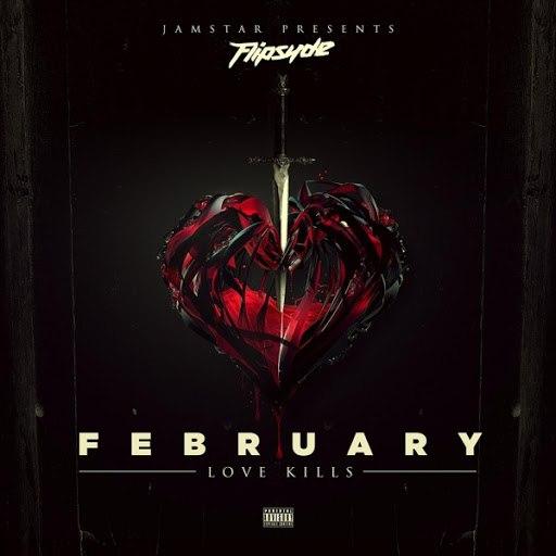 Flipsyde альбом February: Love Kills