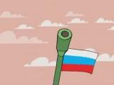 Запрещённый клип Олега Газманова - Новая Заря
