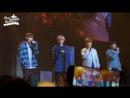 171207 Фанкам на выступление Wanna One с песней Always на фансайне Play Samsung Music