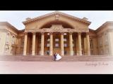Свадебный клип Александр и Алла