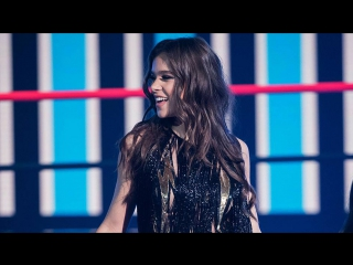 Hailee Steinfeld - Most Girls/ Starving (Live on The Voice Australia 2017)