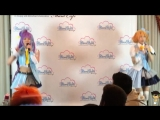 Macross Mini Concert @ Anime Idol Maid Cafe