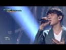 Music Bank 20171013 | DK (December) - About time