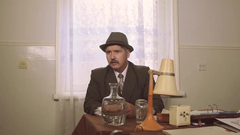 Labbay rais (uzbek kino) / Лаббай раис (узбек кино) 2018