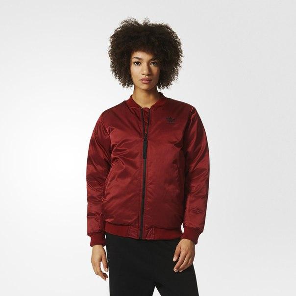 Утепленная куртка Mid Bomber