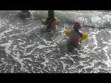 2017 год. Дагомыс. Международный фестиваль