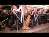 Camille and Kennerly - Iron Man (Black Sabbath cover) HARP METAL Full HD