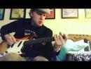 Joe Bonamassa with Fender 1962 Fender Duo Sonic
