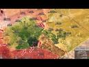 Syria_regime advancing in Syrian desert 12-7-2017