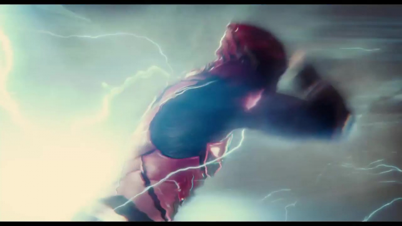 Лига Справедливости – второй трейлер