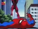 Человека-паук [Карнадж]